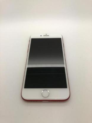 Apple iPhone 7 - 128 Gb - Rot -Zustand: Sehr gut  GEB-2783 - Friesoythe