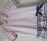 Mädchen Kleid Gr.104 Spanien - Bremen