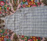 Kleid Latzkleid Gr.134-140 Mexx - Bremen