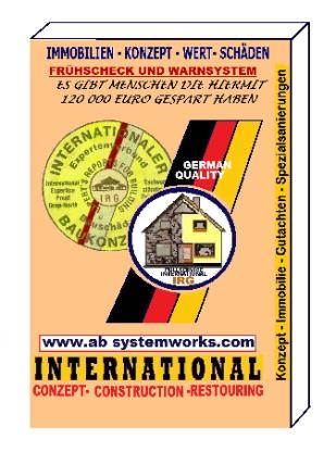 Preiswertes Frühwarnsystem für Immobilienkäufer - Bremen