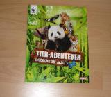 """REWE """"WWF"""" Sticker - Bremen"""