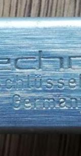 Hauff Gelenkschlüssel SLS 6G (neu) - Verden (Aller)