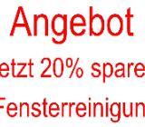 Glasreinigung - Wintergartenreinigung - Terrassendachreinigung - Jetzt Sommerangebot - Bremen Blumenthal