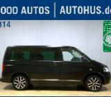 Volkswagen T5 Multivan - Zeven