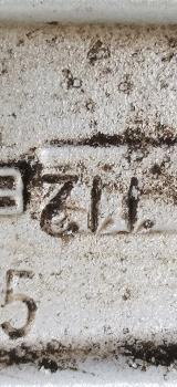 Ganzjahres-Reifen 205/55 R16 auf Alufelgen - Osterholz-Scharmbeck