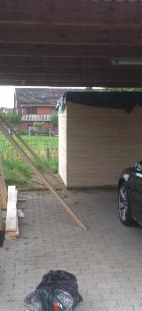 Handwerker bietet Service rund ums Haus (Aussen / Innen) - Bremen Findorff
