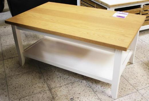 Couchtisch / Coffee Table 61 x 100 cm - Delmenhorst