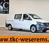 Mercedes-Benz Vito 116 CDI MIXTO XXL 4 MATIC 7G-Tronic #59T241 - Hude (Oldenburg)