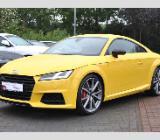 Audi TTS Coupé quattro S-tronic B&O*LED*NAVI - Weyhe