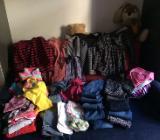 Mädchenbekleidung - Bremen
