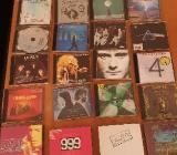 CD Sammlung - Bremerhaven