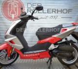Peugeot Speedfight4 50ccm - Langwedel (Weser)