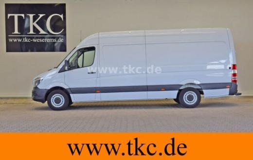 Mercedes-Benz Sprinter 316 CDI/43 Maxi Kasten Klima EU6#79T285