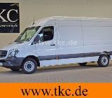Mercedes-Benz Sprinter 314 CDI Maxi Ka Klima AHK 3,5t #79T283 - Hude (Oldenburg)