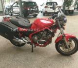 Yamaha xJ600N - Bremen