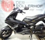 Peugeot Jet Force 50 Dark Side Mofa - Langwedel (Weser)