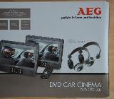 DVD Car Cinema - Bremen
