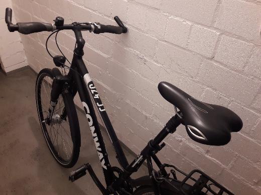 Conway Jugendrad zu verkaufen