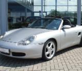 Porsche Boxster - Achim