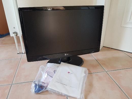Monitor von LG