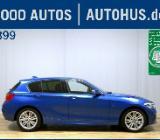 BMW 116 - Zeven