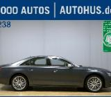Audi S8 - Zeven
