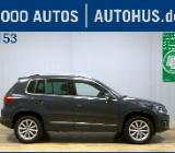 Volkswagen Tiguan - Zeven