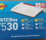 FRITZ!Box7530 unbenutzt - Stuhr