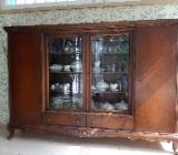 alter Wohnzimmerschrank - Lilienthal