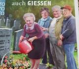 Renate Bergmann,  Wer erbt,  muss auch giessen - Bremen