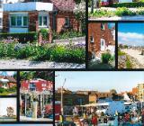 Charmantes kleines strandnahes Ferienhaus an der Ostseeküste zu vermieten ... - Bremen