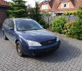 Ford Mondeo Kombi Bj. 12.2002 - Bassum