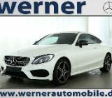 Mercedes-Benz C 220 - Weyhe