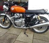 Royal enfield Interceptor INT 650, Twin - Bremen