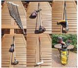 Golf Einsteigerset / Starterset (13 Schläger + Bag) - Weyhe