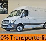 Mercedes-Benz Sprinter 316 CDI/43 MAXI Driver Comfort #79T304 - Hude (Oldenburg)