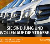 Mercedes-Benz Sprinter 316 CDI/4325 LR Koffer LBW A/C #79T312 - Hude (Oldenburg)