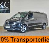 Mercedes-Benz V 220 d Avantgarde XXL 8-Sitze LED+Navi #59T315 - Hude (Oldenburg)