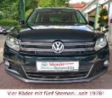 Volkswagen Tiguan - Bremen Huchting