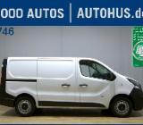 Opel Vivaro 1.6 CDTI 3-Sitze Tempo Sthzg Klima PDC - Zeven
