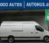 Opel Movano L4H3 2.3 CDTI Navi Kamera AHK Tempo - Zeven