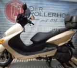 Yamaha Majesty 125ccm 4Takt - Langwedel (Weser)