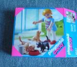 "Playmobil ""Special"" Nr.: 4687 ""Frau mit Welpen"" - Bremen"