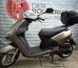 Peugeot New Viva City 50 ccm - Langwedel (Weser)