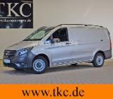 Mercedes-Benz Vito 116 CDI lang Klima Hecktüren silber #59T314 - Hude (Oldenburg)