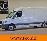 Mercedes-Benz Sprinter 316 CDI/43 Maxi Klima AHK 3,5t #79T319 - Hude (Oldenburg)