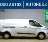 Ford Transit Custom 310  2.2 TDCi Trend 3-Sitze Klima - Zeven