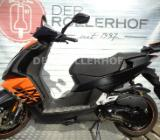 Peugeot Speedfight 3 50ccm   Dark Side - Langwedel (Weser)