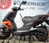 Peugeot Speedfight 3 50ccm Mofa   Dark Side - Langwedel (Weser)