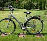 Damen Rad,Peugeot Paris - Harpstedt